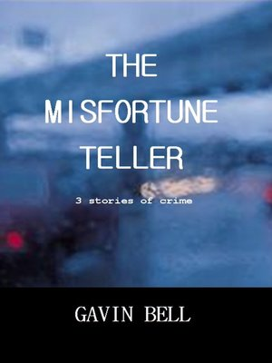 cover image of The Misfortune Teller