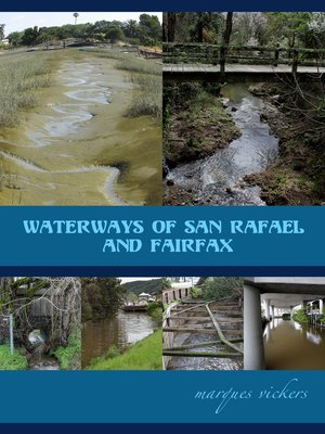 cover image of Waterways of San Rafael and Fairfax