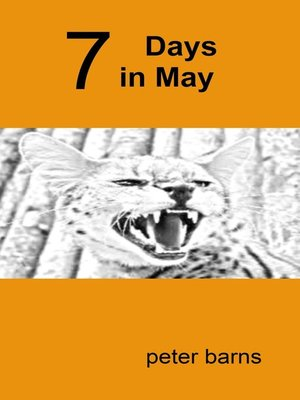 cover image of 7 Days In May