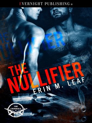 cover image of The Nullifier