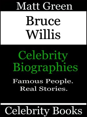 cover image of Bruce Willis