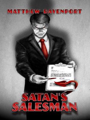 cover image of Satan's Saleman