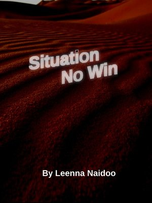 cover image of Situation No Win