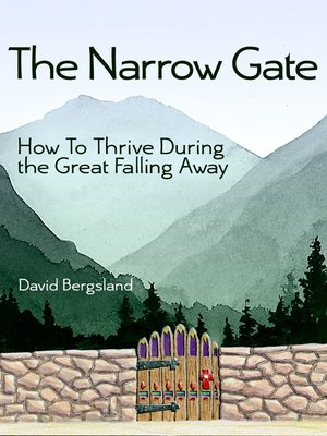 cover image of The Narrow Gate