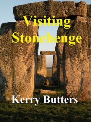 cover image of Visiting Stonehenge.