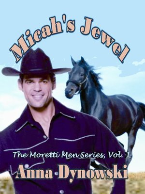 cover image of Micah's Jewel
