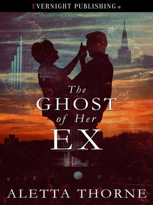 cover image of The Ghost of Her Ex