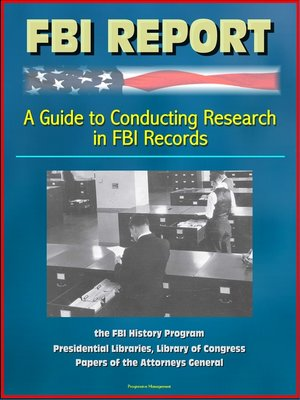 cover image of FBI Report