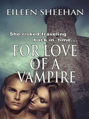 cover image of For Love of a Vampire
