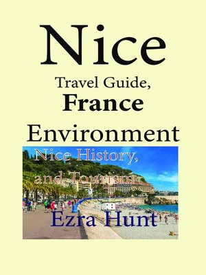 cover image of Nice Travel Guide, France Environment