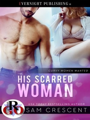 cover image of His Scarred Woman