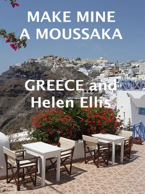 cover image of Make Mine a Moussaka