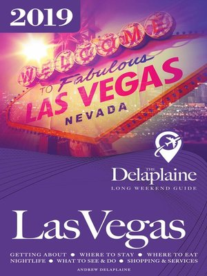 cover image of Las Vegas