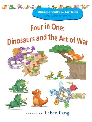 cover image of Four in One