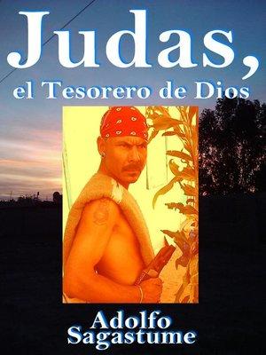 cover image of Judas, el Tesorero de Dios