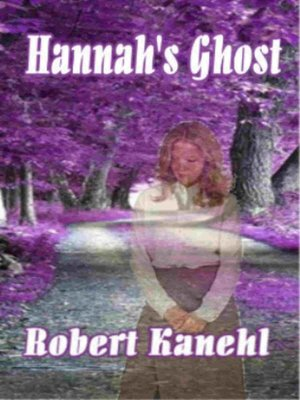 cover image of Hannah's Ghost