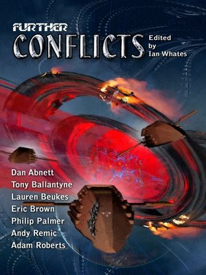 cover image of Further Conflicts