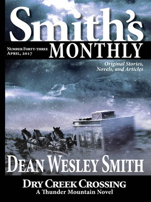 cover image of Smith's Monthly #43