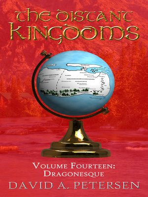 cover image of The Distant Kingdoms Volume Fourteen