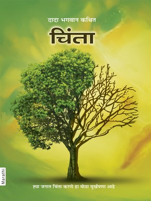 cover image of Worries (In Marathi)