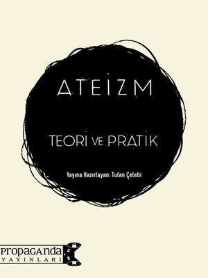 cover image of Ateizm