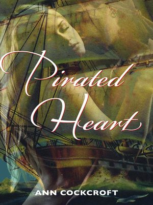 cover image of Pirated Heart
