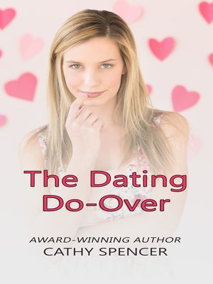 cover image of The Dating Do-Over