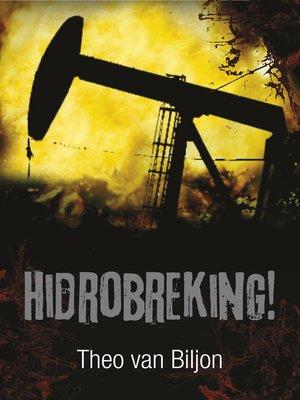 cover image of Hidrobreking!