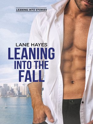 cover image of Leaning Into the Fall