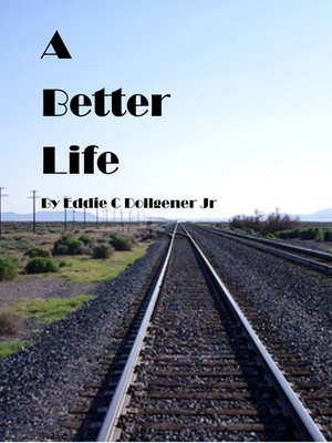 cover image of A Better Life