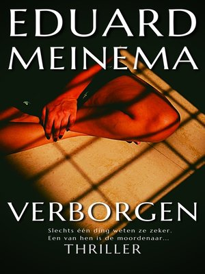 cover image of Verborgen