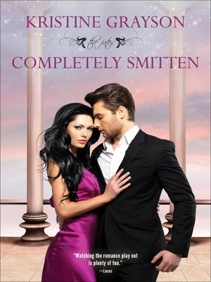 cover image of Completely Smitten