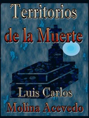 cover image of Territorios de la Muerte