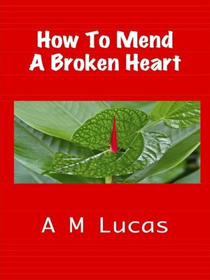 cover image of How to Mend a Broken Heart