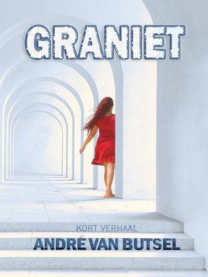 cover image of Graniet