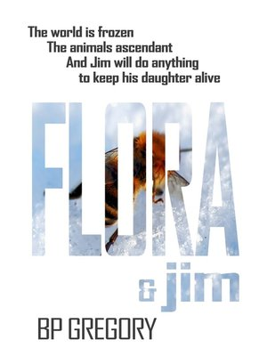 cover image of Flora & Jim