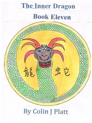 cover image of The Inner Dragon Book Eleven