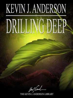 cover image of Drilling Deep