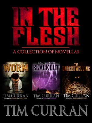 cover image of In the Flesh