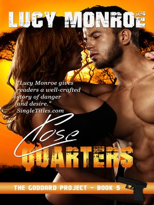 cover image of Close Quarters