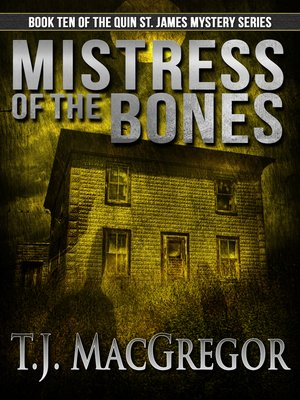 cover image of Mistress of the Bones