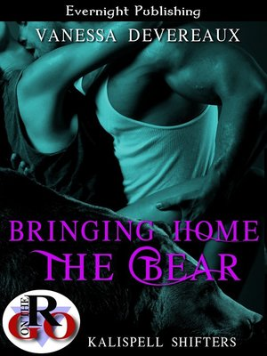 cover image of Bringing Home the Bear