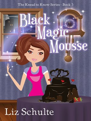cover image of Black Magic Mousse