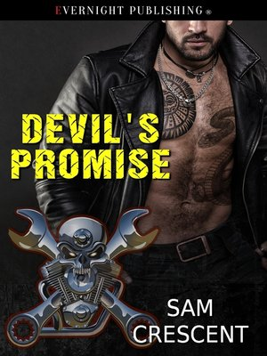 cover image of Devil's Promise