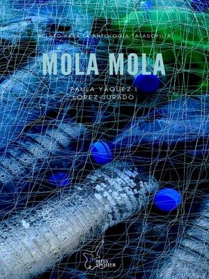 cover image of Mola mola