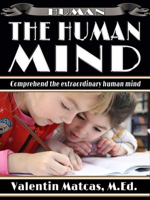 cover image of The Human Mind