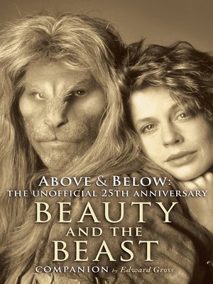 cover image of Above & Below