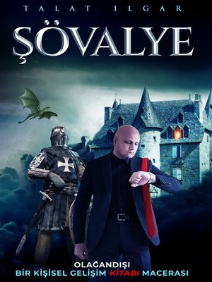 cover image of Şövalye