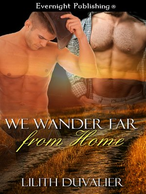 cover image of We Wander Far from Home