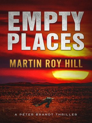 cover image of Empty Places